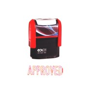 COLOP STAMP APPROVED BLISTER PACK