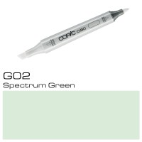 G 02 SPECTRUM GREEN COPIC CIAO MARKER