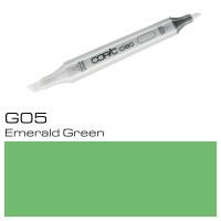 G 05 EMERALD GREEN COPIC CIAO MARKER