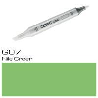 G 07 NILE GREEN COPIC CIAO MARKER
