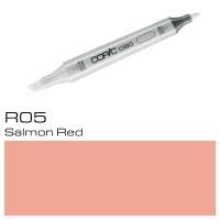 R 05 SALMON RED COPIC CIAO MARKER