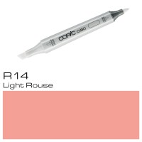 R14 LIGHT ROUSE  COPIC CIAO MARKER