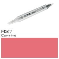 R 37 CARMINE COPIC CIAO MARKER
