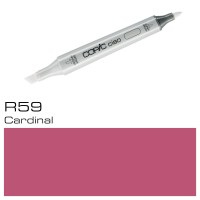 R 59 CARDINAL COPIC CIAO MARKER