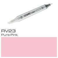 RV 23 PURE PINK COPIC CIAO MARKER