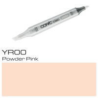 YR 00 POWER PINK COPIC CIAO MARKER