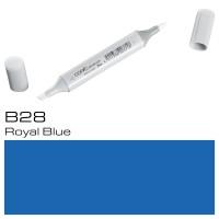 B28 ROYAL BLUE SKETCH MARKER