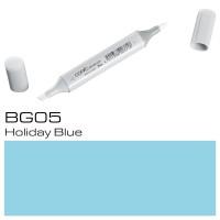 BG05 HOLIDAY BLUE SKETCH MARKER