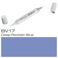 BV 17 DEEP REDDISH BLUE SKETCH MARKER