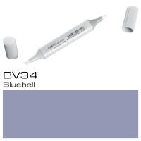 BV34 BLUEBELL SKETCH MARKER
