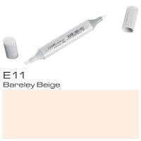 E11 BARELEY BEIGE SKETCH MARKER