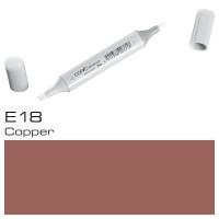 E18 COPPER SKETCH MARKER