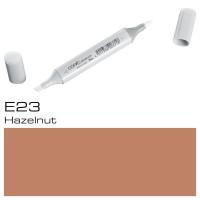 E23 Hazel Nut Sketch Marker