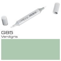 G85 VERDIGRIS SKETCH MARKER