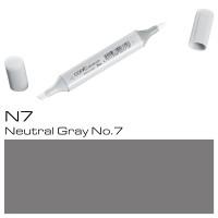 N7 NETURAL GREY COPIC SKTECH MARKER