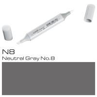 N8 NETURAL GREY SKTECH MARKER