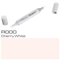 R000 CHERRY WHITE SKETCH MARKER