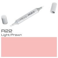 R22 LIGHT PRAWN SKETCH MARKER