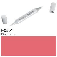 R37 CARMINE SKETCH MARKER
