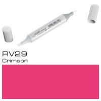 RV29 CRIMSON SKETCH MARKER