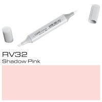 RV32 SHADOW PINK SKETCH MARKER