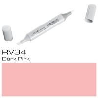 RV34 DARK PINK SKETCH MARKER