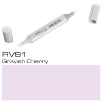 RV91 GRAYISH CHERRY SKETCH MARKER