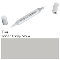 T4 TONER GREY COPIC SKTECH MARKER