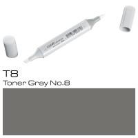 T8 TONER GREY COPIC SKETCH MARKER