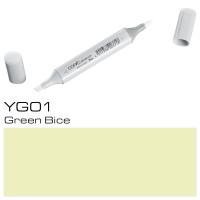 YG01 GREEN BICE SKETCH MARKER