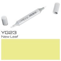 YG23 NEW LEAF SKETCH MARKER