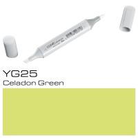 YG25 CELADON GREEN SKETCH MARKER