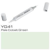 YG41 PALE COBALT GREEN SKETCH MARKER