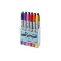 Copic Ciao 12pc piece set