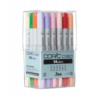 COPIC ciao Set of 24pc Set -