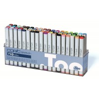 Copic Sketch 72pc Colors sets D