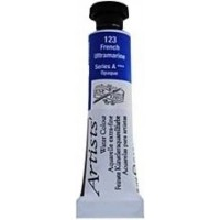 Daler-Rowney Artists' Water Colour 15 ml Tube French Ultramarine