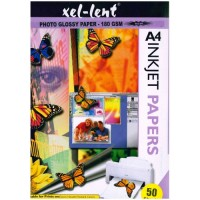 Photoglossy Paper Excellent 170gsm A4 (pack of 50 sheets)