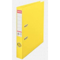LEITZ A4 Project File Yellow