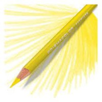 Holbein Colored Pencils Individual Canary Yellow
