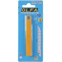 Olfa OL-SAB-10B Standard Spare Blade For SAC-1