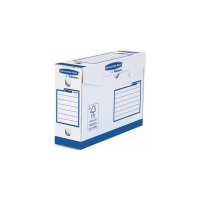 Fellowes Bankers Box TRANSFER FILE 100MM