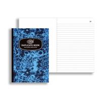 Duplicate Book (FIS) A4 Size