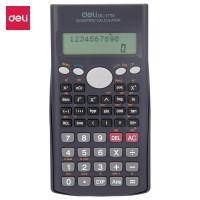 Deli 240F Scientific Calculator 10+2 Digits