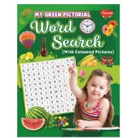 SAWAN - MY GREEN PICTORIAL WORD SEARCH