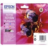 Epson T0735 Valuepack
