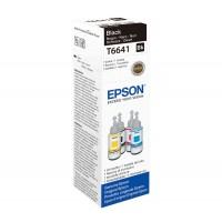 Epson T6641 Blk