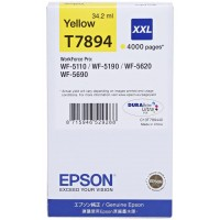 Epson T7894 Yellow