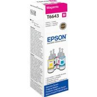 Epson T 6643 Magenta