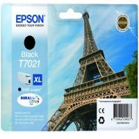 Epson Toner Black XL T7021